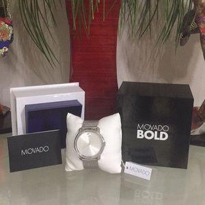 Movado Bold🌺 Brand New